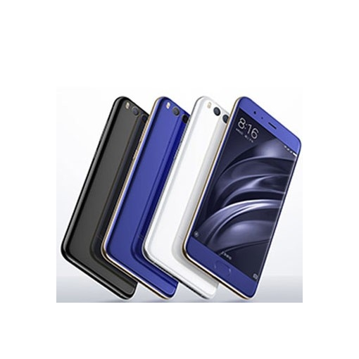 Xiaomi Mi 6 Dual sim 128GB Mobile Phone