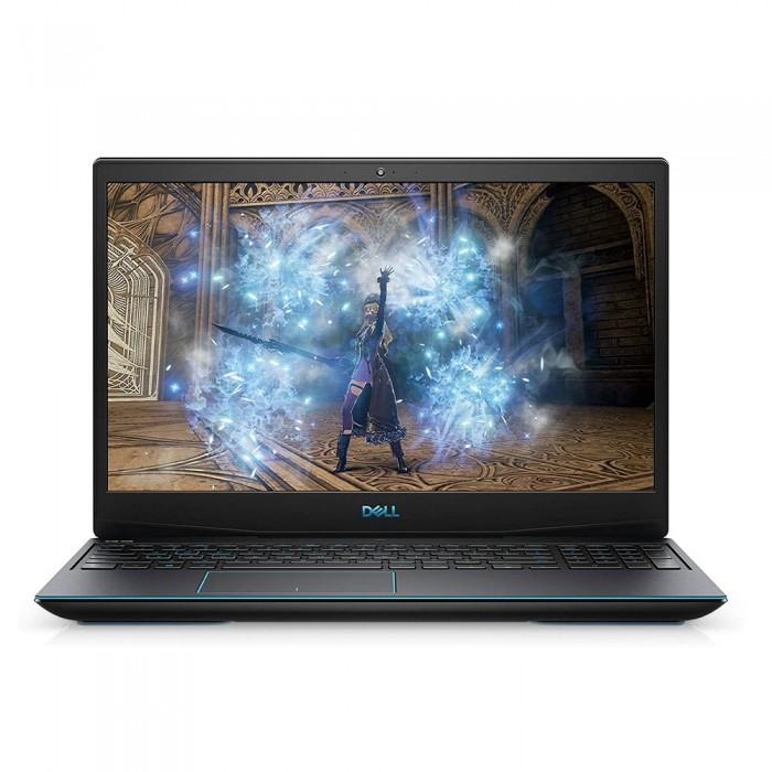 لپ تاپ 15.6 اینچی دل (Dell Gaming G3 15 3500 i5 (10300H) - 8GB - 256GB SSD - 4GB(GTX 1650