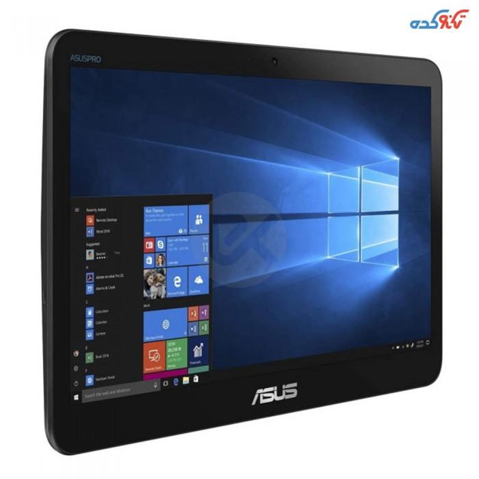 ASUS M241D-R5 Ryzen 5 (3500U) - 16GB - 1TB (AMD Radeon Graphics) FHD All in one PC