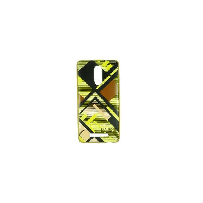 کاور فشن رنگی شیائومی Redmi Note 3