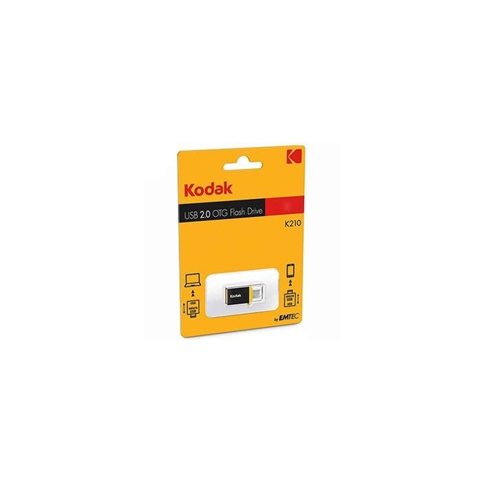 فلش مموری Kodak K210 8GB