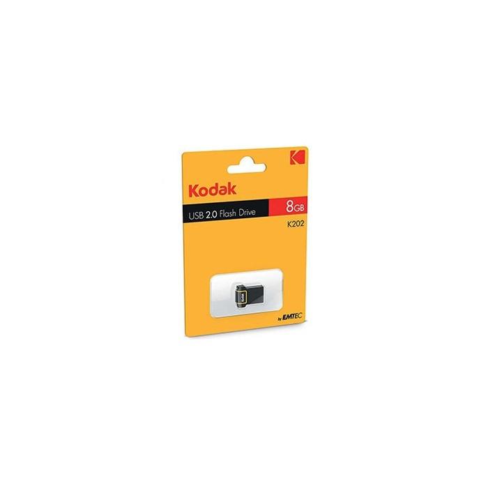 فلش مموری Kodak K202 8GB