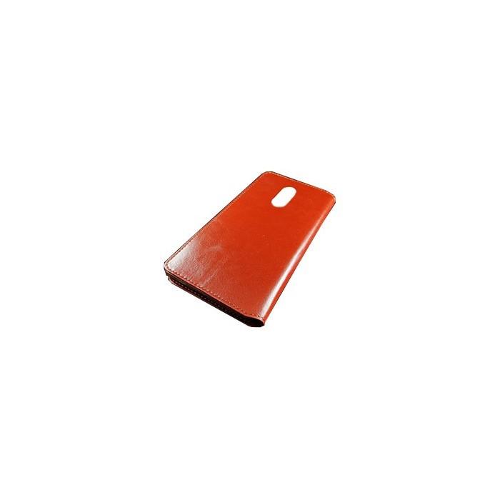 فلیپ کاور چرمی شیائومی Redmi Note 4