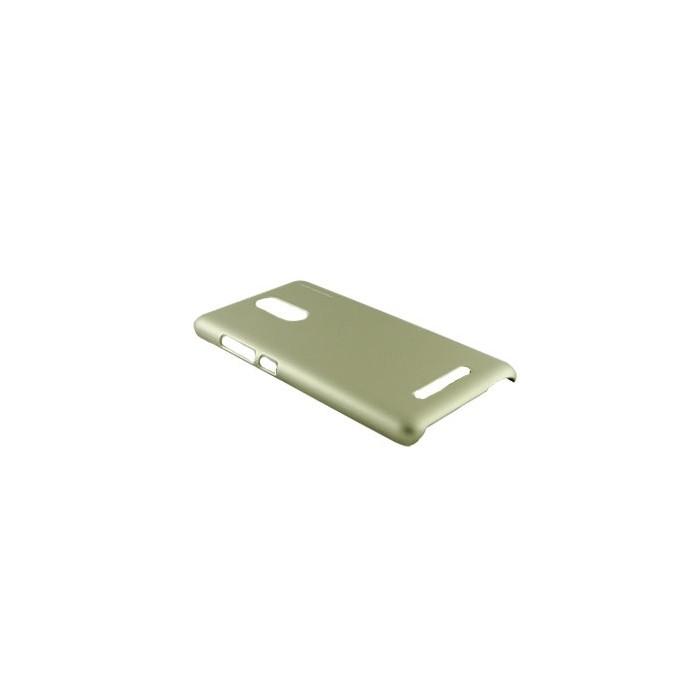 X-LEVEL hard silicon for Xiaomi Redmi pro