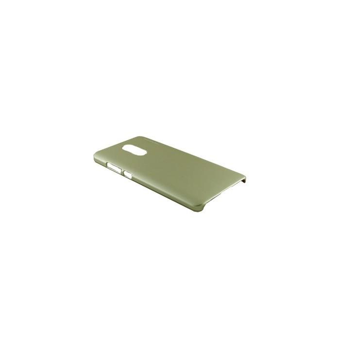 X-LEVEL hard silicon for Xiaomi Redmi Note 3