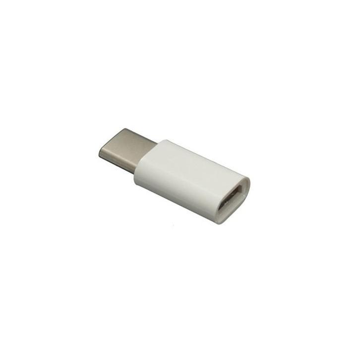 تبدیل micro USB به type C مدل Peston