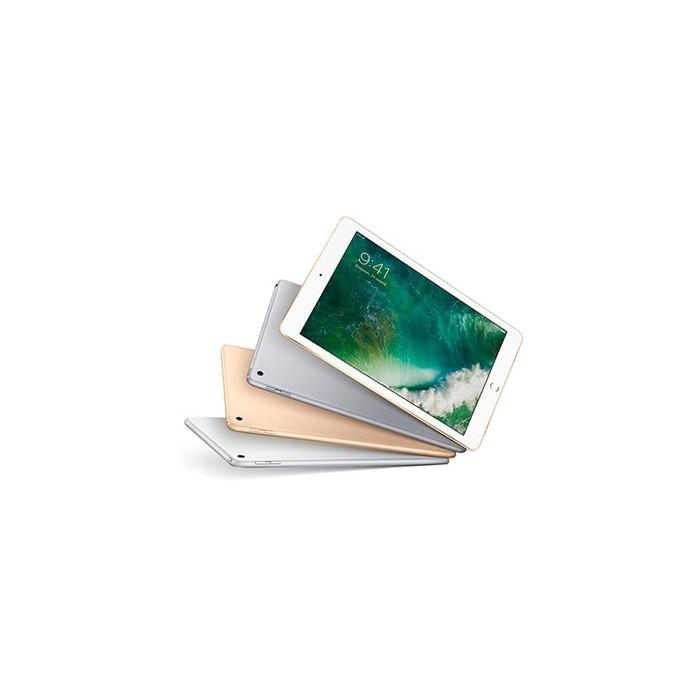 Apple iPad 9.7 inch 128GB 4G 2017 Tablet