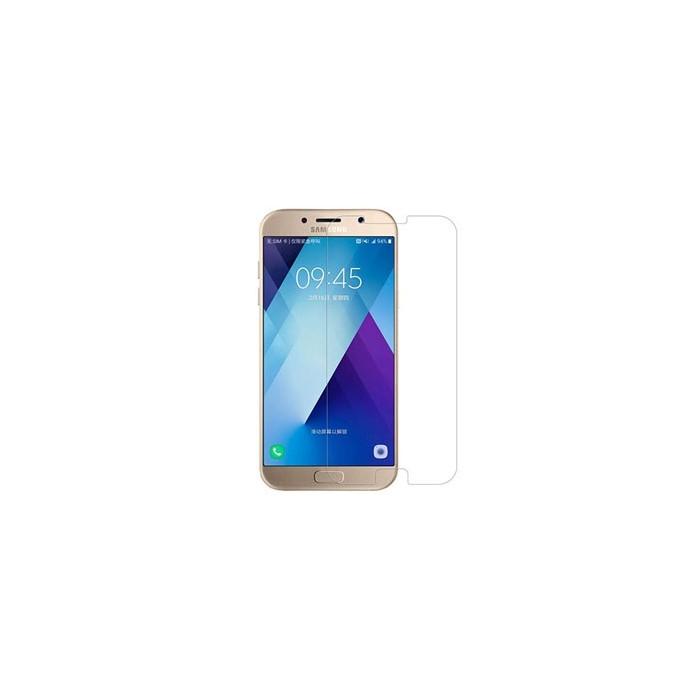 محافظ صفحه نمایش شیشه ای سامسونگ Galaxy A7 2017