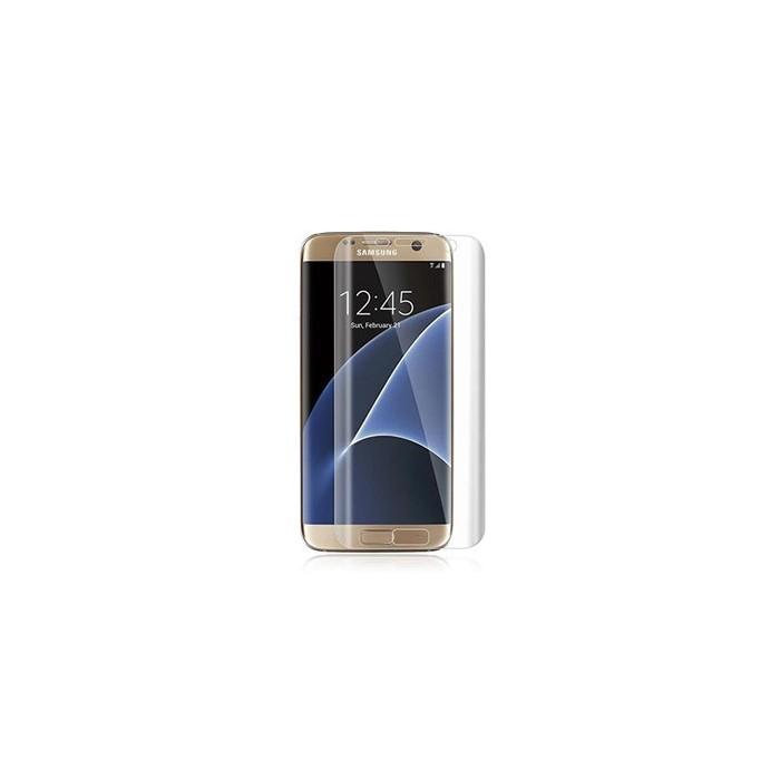 محافظ صفحه نمایش شیشه ای سامسونگ Galaxy S7 Edge