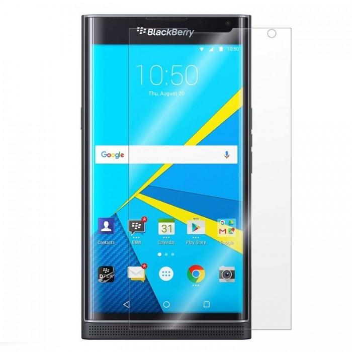 محافظ صفحه نمایش شیشه ای بلک بری Priv