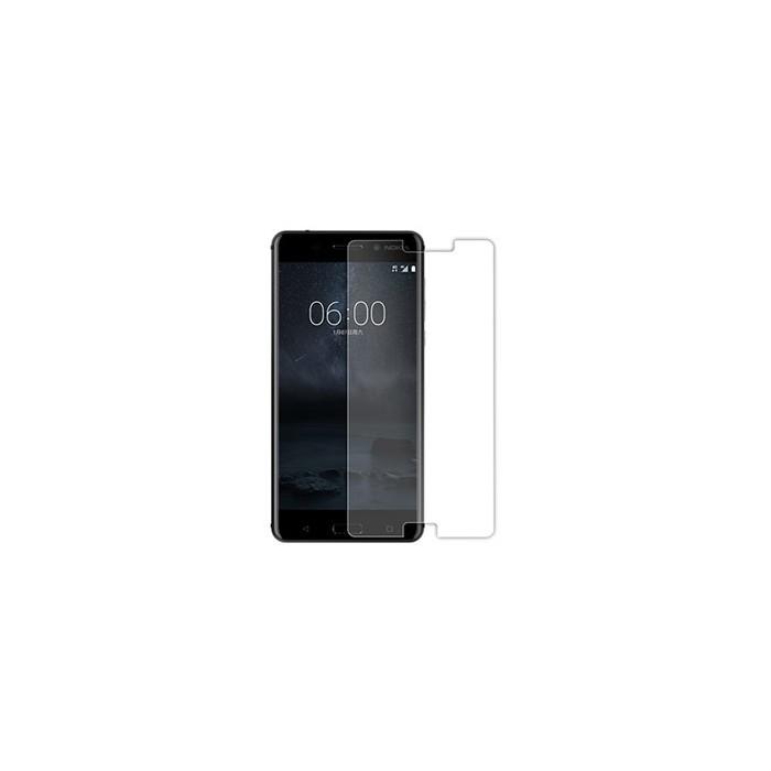محافظ صفحه نمایش شیشه ای نوکیا 6