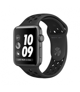 Apple Watch 2 Nike Plus 42mm Space Gray with Anthracite/Black Band