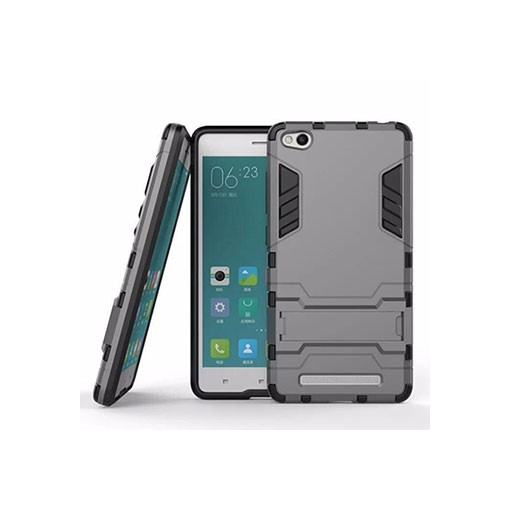 Iron Man case for Xiaomi Redmi 4a