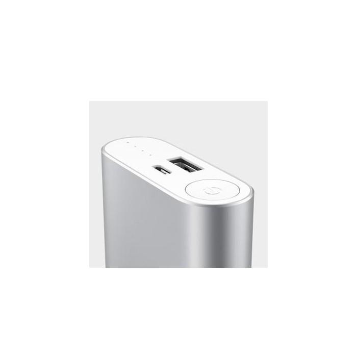 پاوربانک همراه 10000mA مدل Xiaomi NDY-02-AY
