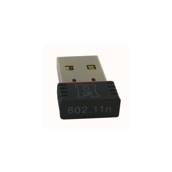 دانگل WiFi مدل HS LV-UW03