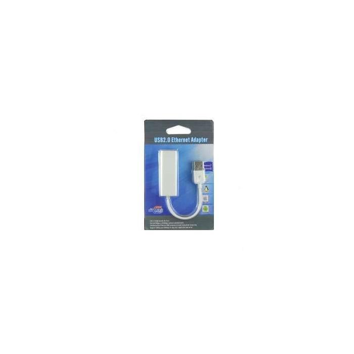 مبدل USB 2.0 به Ethernet مدل D-NET QTS1081B