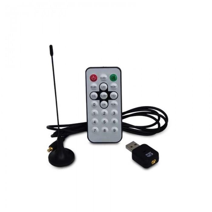 گیرنده تلوزیون Mini Digital