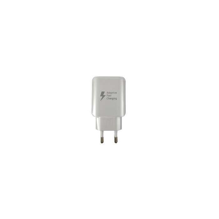 شارژر ديواري سامسونگ مدل EP-TA300 همراه با کابل USB C | Samsung EP-TA300 Wall Charger With USB-C Cable