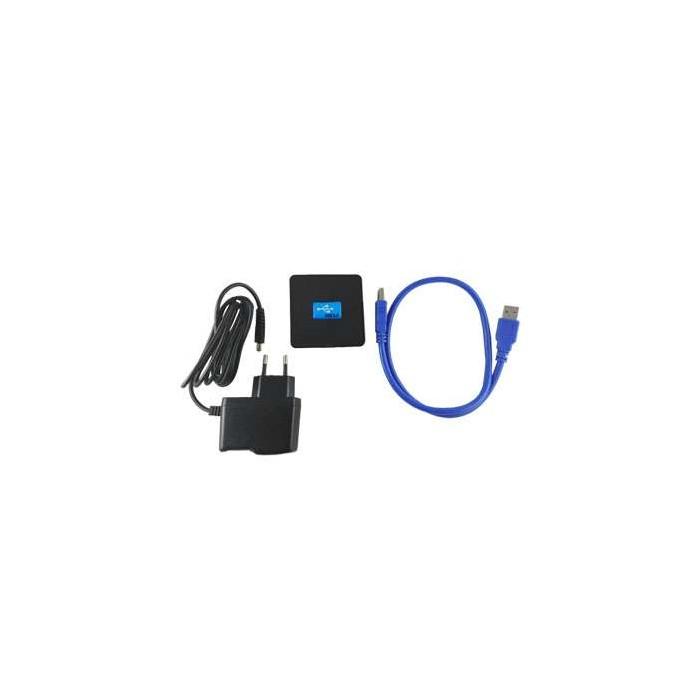 هاب 4 پورت USB 3.0 مدل ROHS
