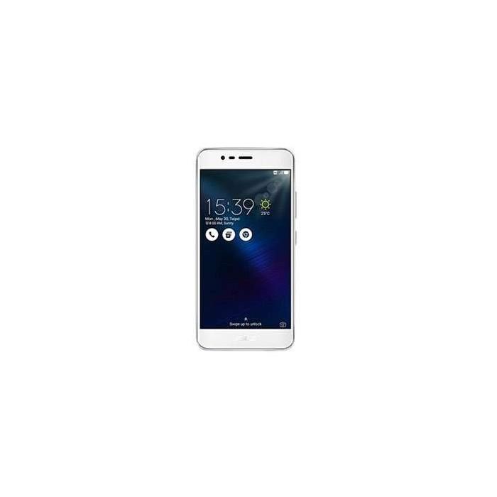 گوشی موبایل ایسوس Zenfone 3 Max ZC520TL 32GB