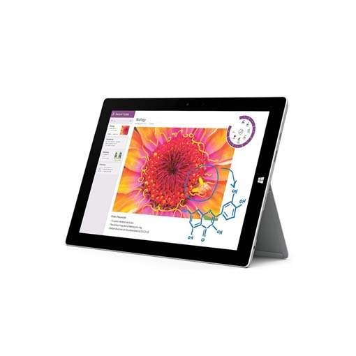 Microsoft Surface 3 128GB Tablet