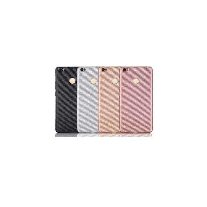 گارد طرح کربن Xiaomi Mi Max 2 iZore