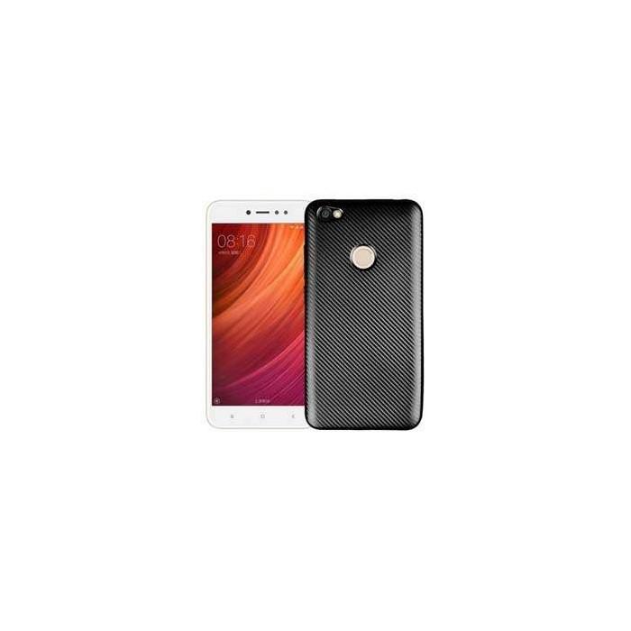 گارد طرح کربن Xiaomi Redmi Note 5A iZore