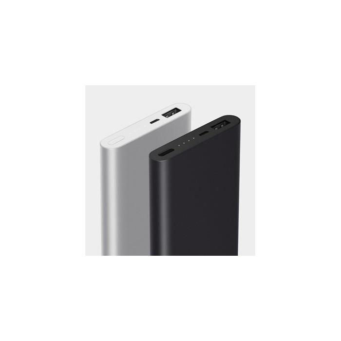 شارژر همراه Xiaomi Power Bank 10000mA v2