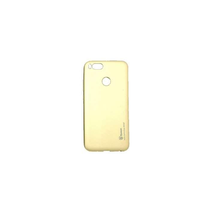 گارد محافظ باسئوس TPU Baseus Xiaomi Mi 5X/A1
