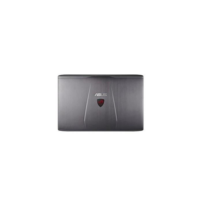 لپ تاپ ایسوس ROG GL552VW I7 16 2TB+256SSD 4G 4K