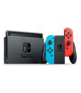 Nintendo Switch With Joy Con Station Gaming Consoles