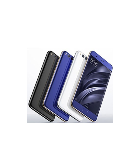 Xiaomi Mi 6 Dual sim 4/64GB Mobile Phone