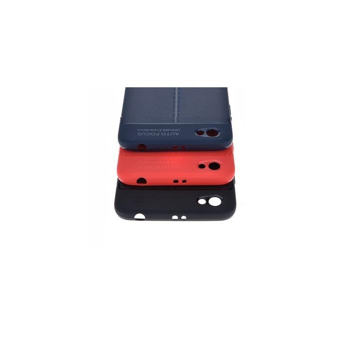 گارد طرح چرم شیائومی Redmi Note 5A