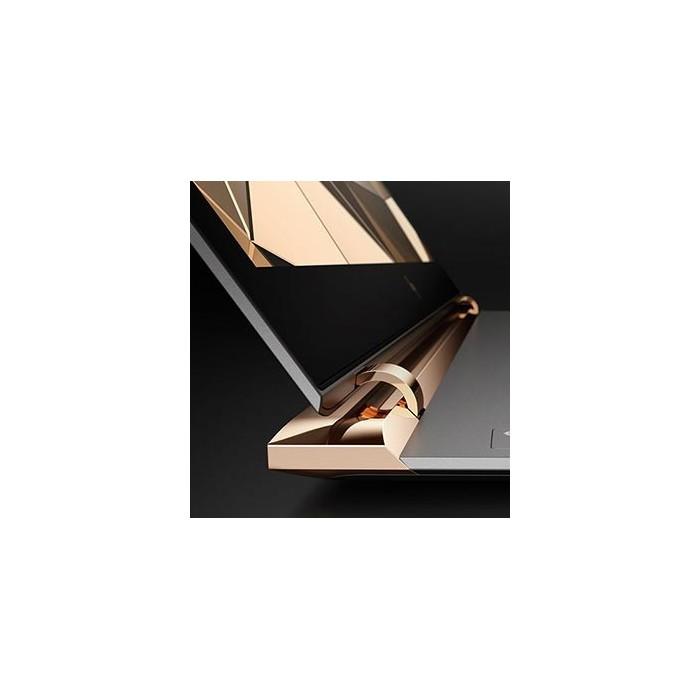 لپ تاپ اچ پی spectre V000 I5 (6200U) 8 256 SSD intel FHD