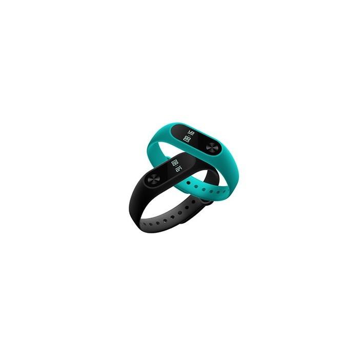 دستبند سلامتی هوشمند شیائومی mi band 2