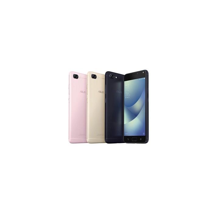 گوشی موبایل ایسوس Zenfone Z4 MAX ZC554KL 32GB