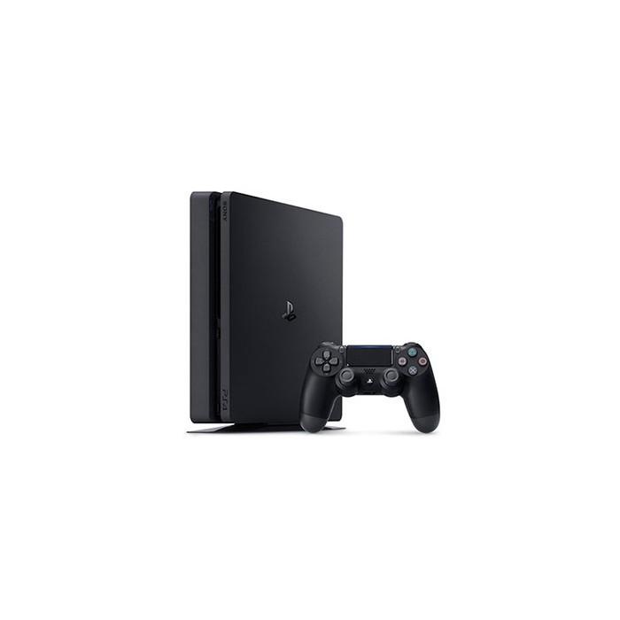 کنسول بازی سونی Playstation 4 Slim ریجن 2 -500GB