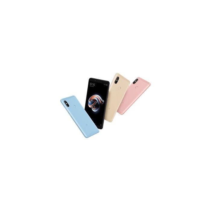 گوشی موبایل شیائومی Redmi Note 5 Pro 6/64 GB