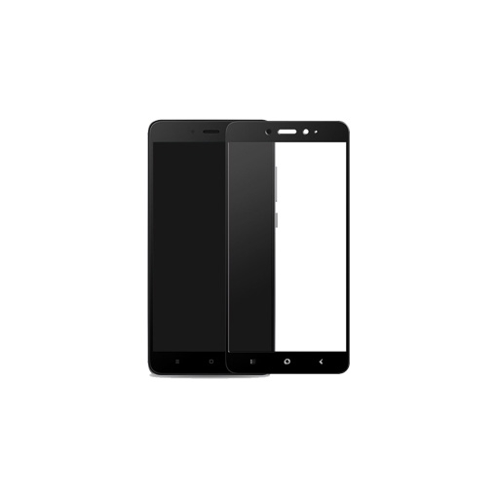 محافظ صفحه نمایش شیشه ای 3D مدل Note 4X
