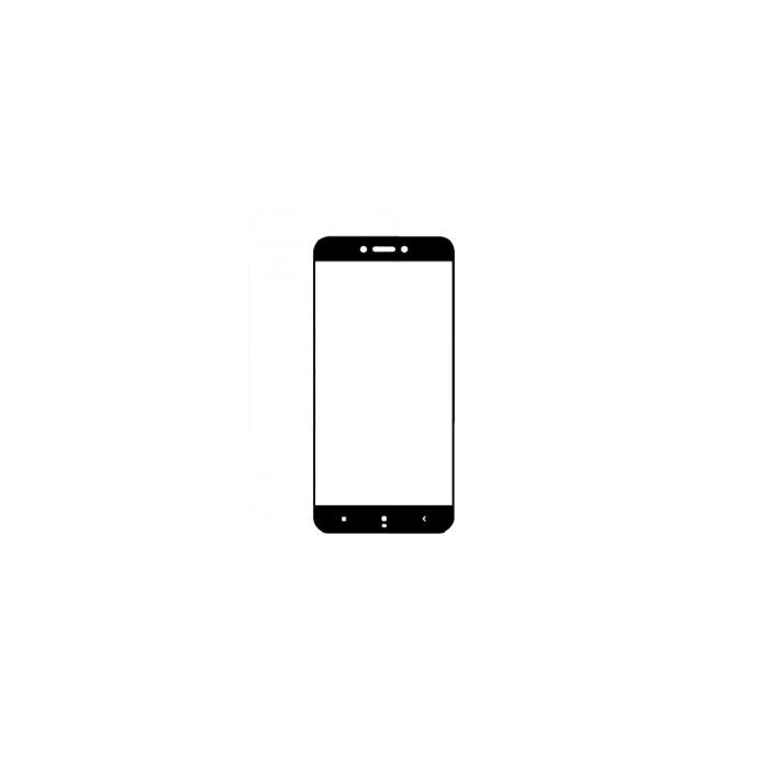 محافظ صفحه نمایش شیشه ای 3D مدل Redmi 5A
