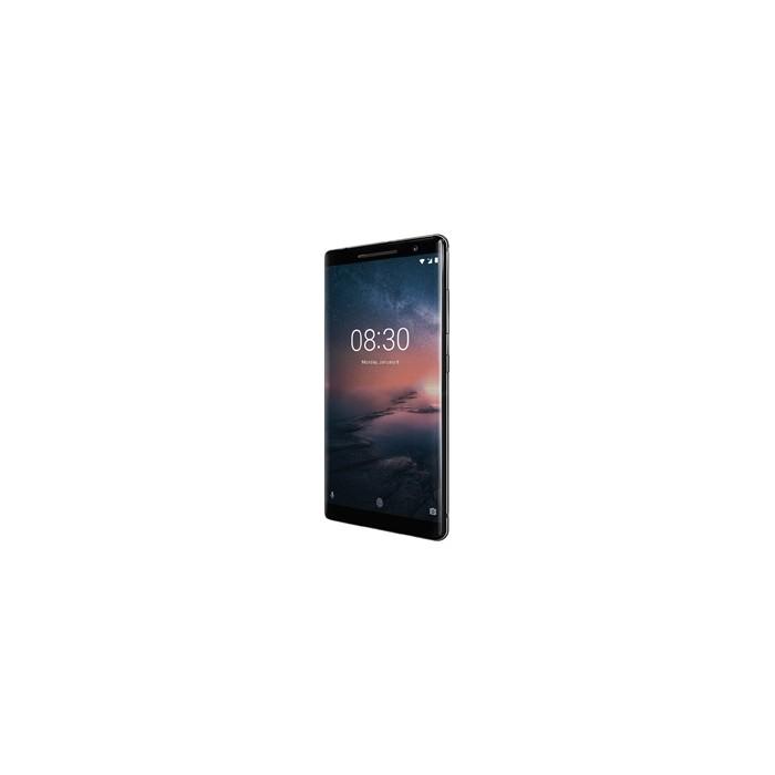 گوشی موبایل Nokia 8 Sirocco