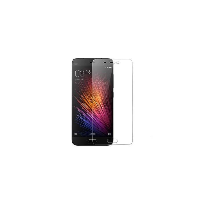 محافظ صفحه نمایش شیشه ای Xiaomi Mi 5
