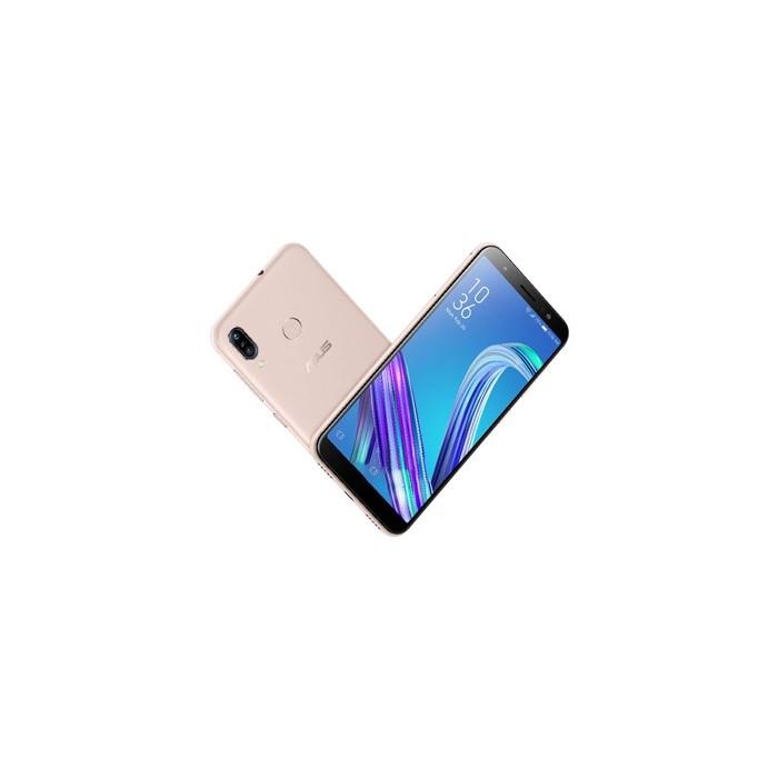 گوشی موبایل ایسوس Zenfone Max M1 ZB555KL 3-32GB