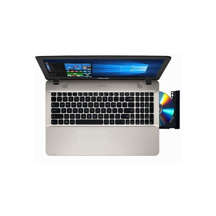 لپ تاپ ایسوس مدل Asus X541UV-DM1404 i3-4GB-500GB-2GB