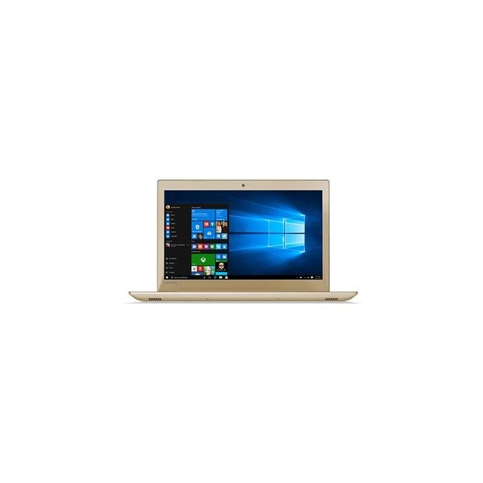 لپ تاپ لنووLenovo Ideapad 520 i7-16GB-1TB+256SSD-4GB