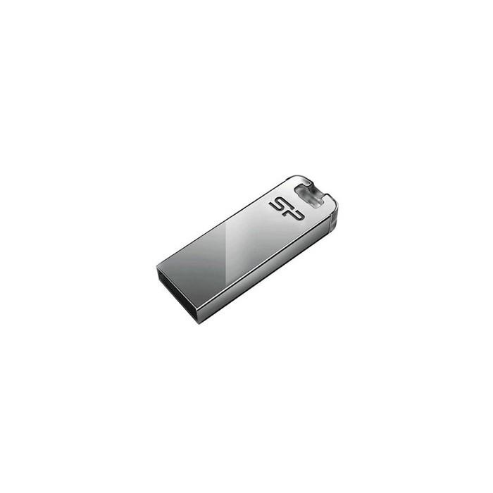 فلش مموری سیلیکون پاور مدل Jewel J10 ظرفیت 64 گیگ