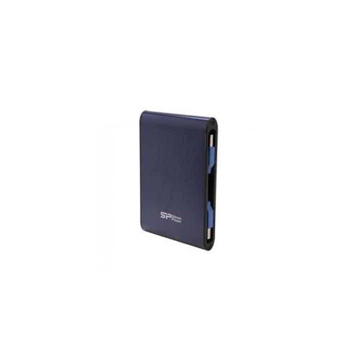 هارد دیسک اکسترنال سیلیکون پاور مدلArmor A80 ظرفیت 1 ترابایت