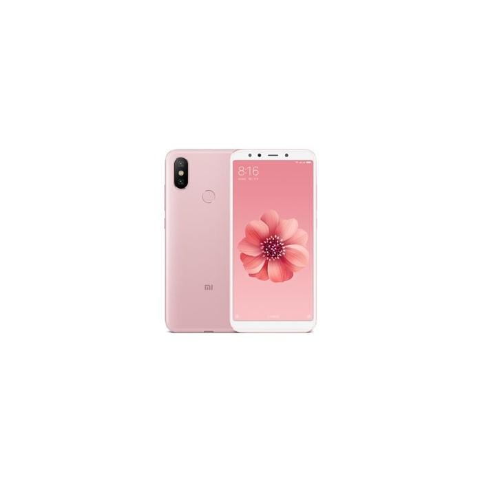 قیمت گوشی موبایل mi 6x