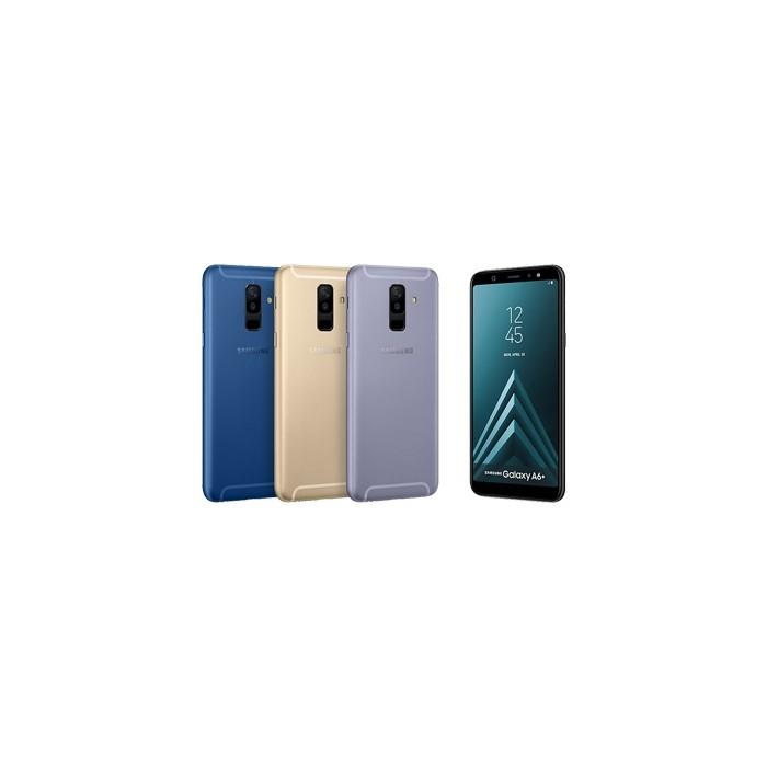 گوشی موبایل سامسونگ Galaxy A6+ 2018 Dual Sim - 64GB