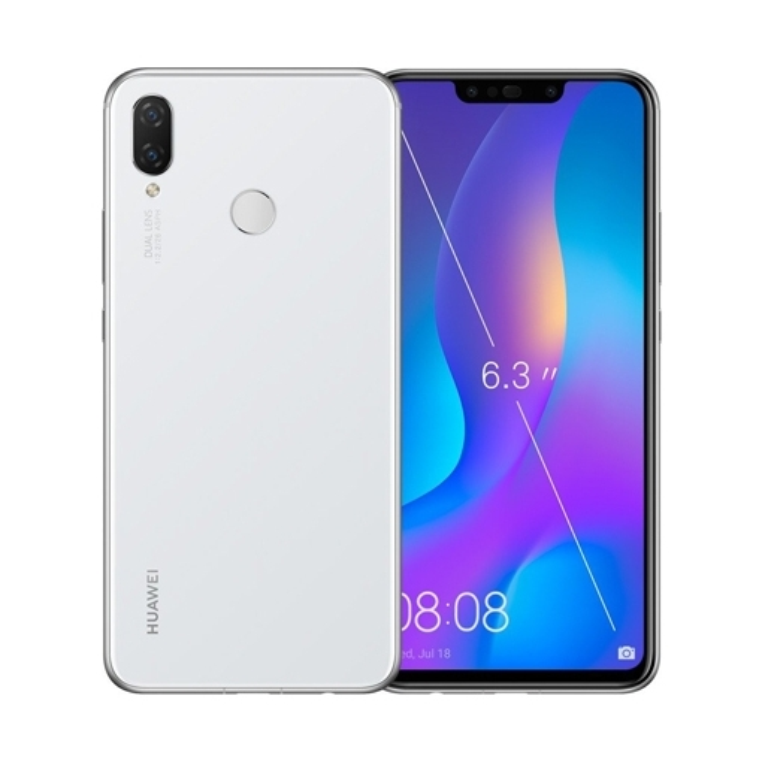 گوشی موبایل هواوی مدل Nova 3i Dual Sim - 64GB